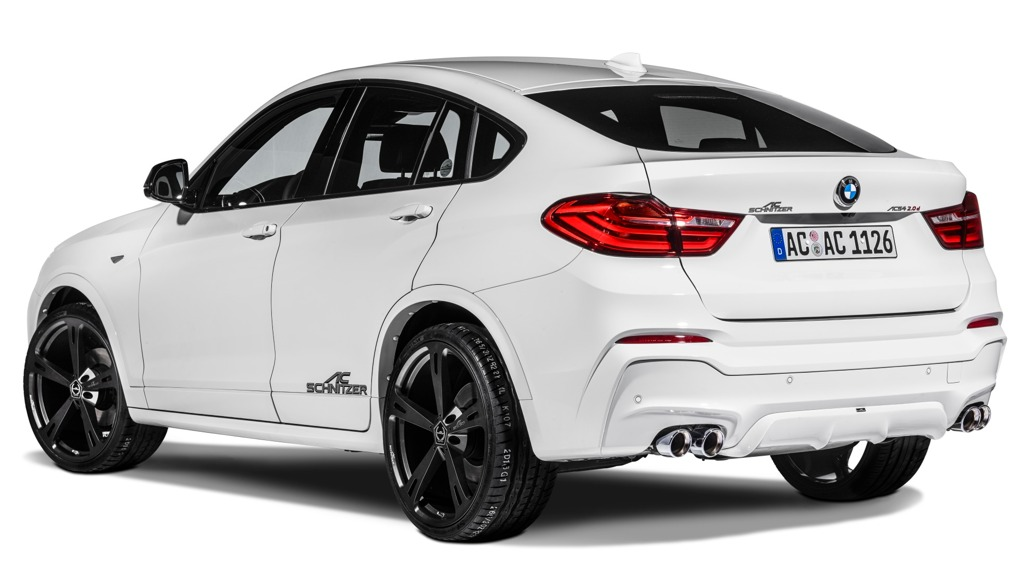 acs4 bmw x4 m sport f26 full conversion. Black Bedroom Furniture Sets. Home Design Ideas